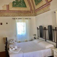 Отель Relais Casina Dei Cari Пресичче комната для гостей фото 3