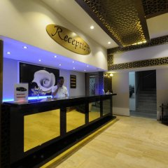 Отель Gold Kaya Otel Мармарис спа