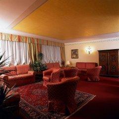 Wellness & Family Hotel Veronza Карано интерьер отеля