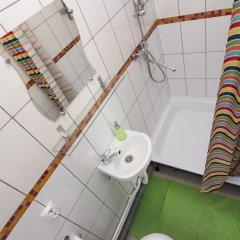 Апартаменты Klukva на Невском Санкт-Петербург ванная фото 2
