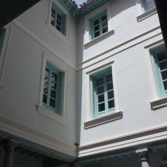 Отель Palacio Cabrera - Lillo сейф в номере