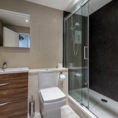 Westbourne Hotel And Spa Кемптаун ванная