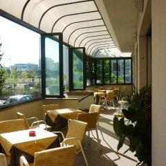 Отель Gladiola гостиничный бар