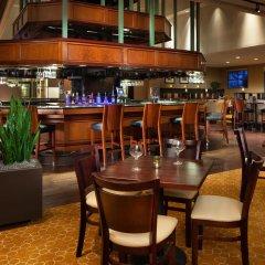 Sheraton San Jose Hotel гостиничный бар