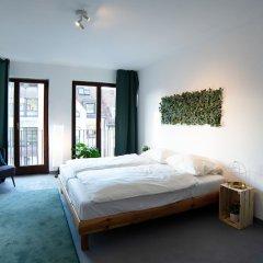 Отель Apollo Apartments Германия, Нюрнберг - отзывы, цены и фото номеров - забронировать отель Apollo Apartments онлайн фото 25