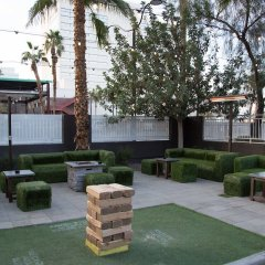Отель Oasis at Gold Spike США, Лас-Вегас - отзывы, цены и фото номеров - забронировать отель Oasis at Gold Spike онлайн фото 13