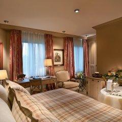 Отель Gstaad Palace Швейцария, Гштад - отзывы, цены и фото номеров - забронировать отель Gstaad Palace онлайн комната для гостей