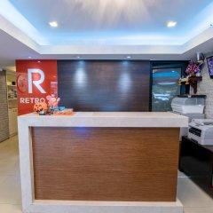 Отель Retro 39 Бангкок интерьер отеля фото 3