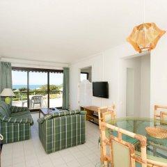 Отель Apartamentos Do Parque Португалия, Албуфейра - отзывы, цены и фото номеров - забронировать отель Apartamentos Do Parque онлайн комната для гостей фото 2