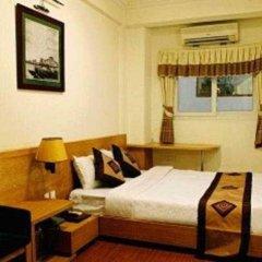 New Hanoi Hotel комната для гостей фото 2