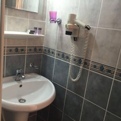 Мини- Lale Park Турция, Сиде - отзывы, цены и фото номеров - забронировать отель Мини-Отель Lale Park онлайн ванная