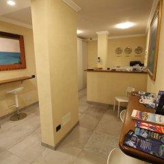 Отель Residence Del Prado Рива-Лигуре спа фото 2