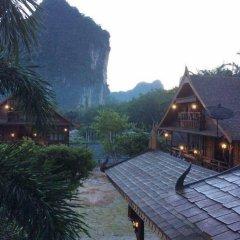 Отель Boutique Village Hotel Таиланд, Ао Нанг - отзывы, цены и фото номеров - забронировать отель Boutique Village Hotel онлайн фото 6