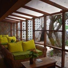 Hotel Club Du Lac Tanganyika интерьер отеля