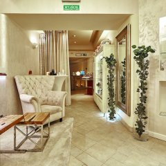 Отель Grand Hotel Stamary Wellness & Spa Польша, Закопане - отзывы, цены и фото номеров - забронировать отель Grand Hotel Stamary Wellness & Spa онлайн спа фото 2