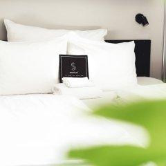 Отель Smarthotel Oslo Норвегия, Осло - 1 отзыв об отеле, цены и фото номеров - забронировать отель Smarthotel Oslo онлайн удобства в номере фото 2