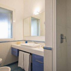 Отель Collina Degli Ulivi B&B Итри ванная