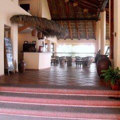Отель Catalina Beach Resort Сиуатанехо интерьер отеля фото 2