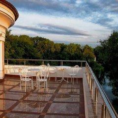 Гостиница Гламур в Калининграде - забронировать гостиницу Гламур, цены и фото номеров Калининград балкон