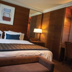 Thorpe Park Hotel and Spa комната для гостей фото 2