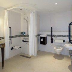 Отель Hampton by Hilton Liverpool City Center ванная фото 2