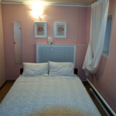 Olipm Hostel комната для гостей фото 4