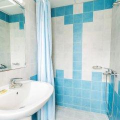 Alonia Hotel Apartments ванная