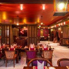 Отель Coral Deira Дубай питание фото 3
