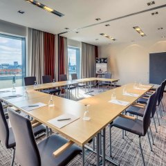 Mercure Hotel Hannover Mitte фото 3