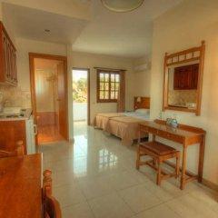Отель Theatraki Apartments Греция, Кос - отзывы, цены и фото номеров - забронировать отель Theatraki Apartments онлайн фото 2