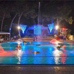 Отель Fontane Bianche Beach Club Фонтане-Бьянке детские мероприятия