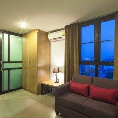 Livotel Hotel Lat Phrao Bangkok фото 12