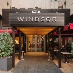 Отель Windsor Hotel Milano Италия, Милан - 9 отзывов об отеле, цены и фото номеров - забронировать отель Windsor Hotel Milano онлайн фото 2