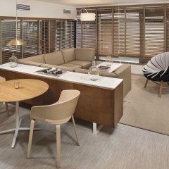 Отель Melia Madrid Princesa Мадрид помещение для мероприятий фото 2