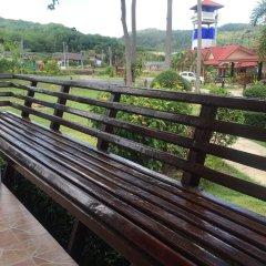 Отель Hana Lanta Resort Таиланд, Ланта - отзывы, цены и фото номеров - забронировать отель Hana Lanta Resort онлайн фото 24