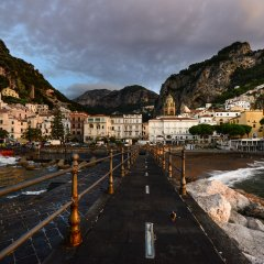 Отель Amalfi Luxury House фото 3