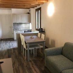 Отель Residence Eremitani Италия, Падуя - отзывы, цены и фото номеров - забронировать отель Residence Eremitani онлайн в номере