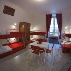 Palladini Hostel Rome комната для гостей фото 5