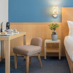 Отель UNA Hotel Tocq Италия, Милан - отзывы, цены и фото номеров - забронировать отель UNA Hotel Tocq онлайн удобства в номере фото 2