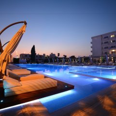 Nestor Hotel Айя-Напа фото 11