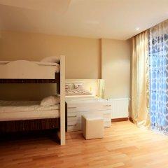 Отель Glory Residence Taksim сейф в номере