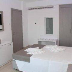 Отель Captain Pier Hotel Кипр, Протарас - отзывы, цены и фото номеров - забронировать отель Captain Pier Hotel онлайн удобства в номере фото 2