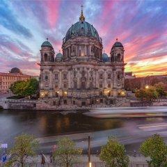 Отель Radisson Blu Hotel, Berlin Германия, Берлин - - забронировать отель Radisson Blu Hotel, Berlin, цены и фото номеров фото 8