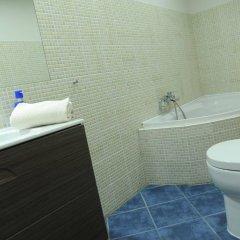 Апартаменты Budapest Easy Flats- Operetta Lux Apartment ванная фото 2