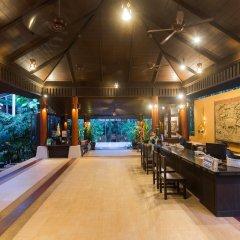 Отель Baan Chaweng Beach Resort & Spa Таиланд, Самуи - 13 отзывов об отеле, цены и фото номеров - забронировать отель Baan Chaweng Beach Resort & Spa онлайн интерьер отеля фото 3