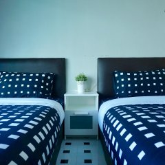 Lom La Lanta Hotel Ланта комната для гостей