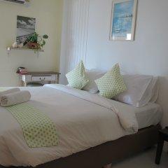 Отель Pius Place комната для гостей фото 2