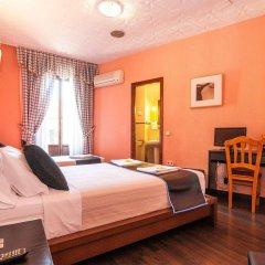 Отель Hostal Gallardo Испания, Мадрид - 1 отзыв об отеле, цены и фото номеров - забронировать отель Hostal Gallardo онлайн спа