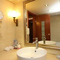 Отель Sunjoy Inn ванная фото 2