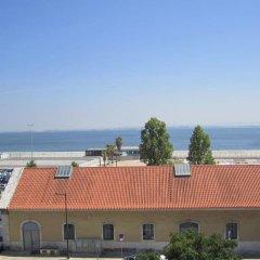 Отель B.Mar Hostel & Suites Португалия, Лиссабон - отзывы, цены и фото номеров - забронировать отель B.Mar Hostel & Suites онлайн пляж